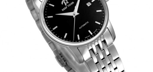 Classic Fusion Automatic Full Stainless Steel