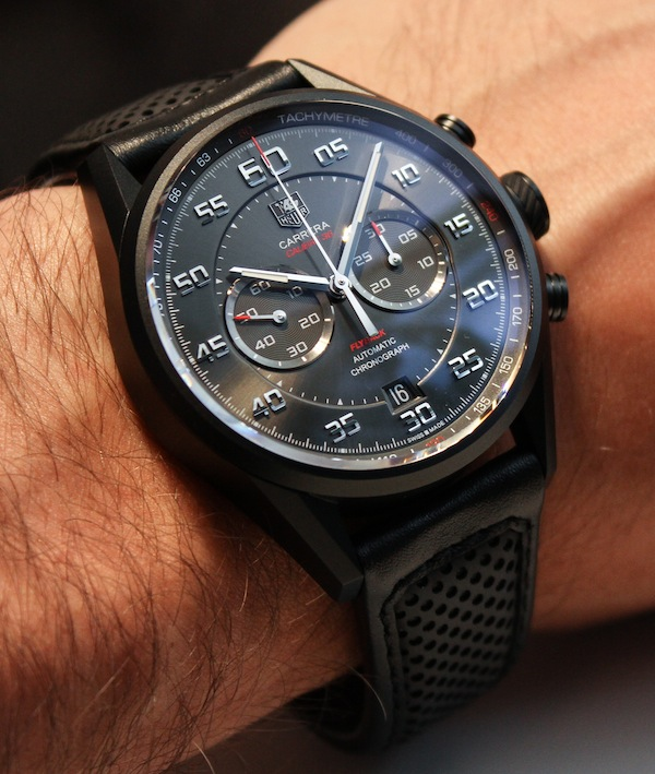 tag heuer carrera occasion
