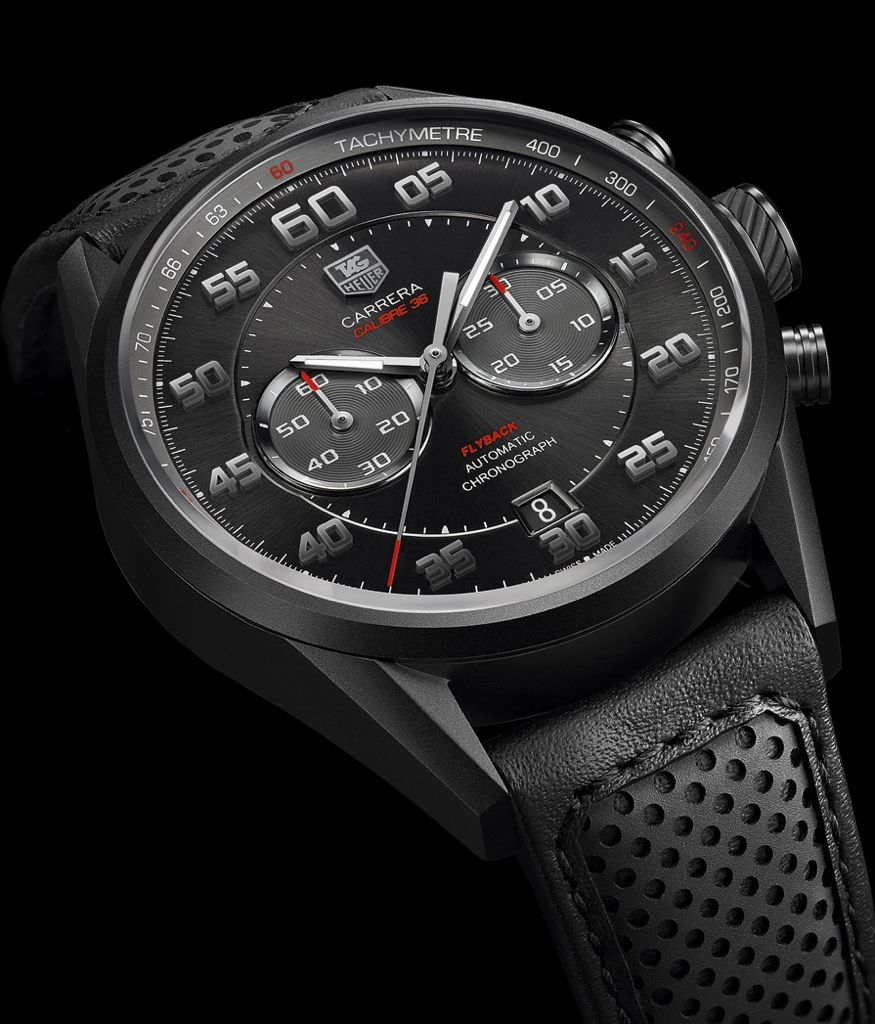tag heuer carrera calibre 36 flyback watch парфюма для