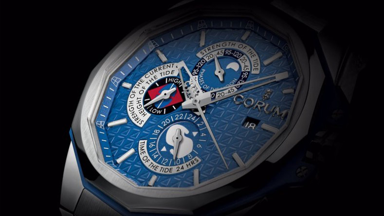 corum-admirals-cup-ac-one-45-tides-watch-dial