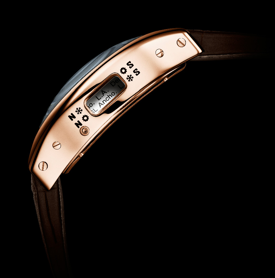 cartier-tortue-worldtime-red-gold-sideview