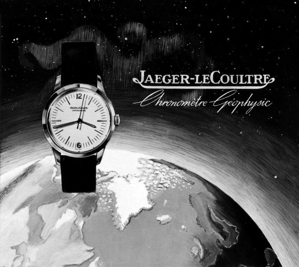 historical-poster-on-jaeger-lecoultre-geophysic