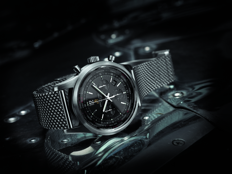 Breitling Transocean Limited Edition 2013