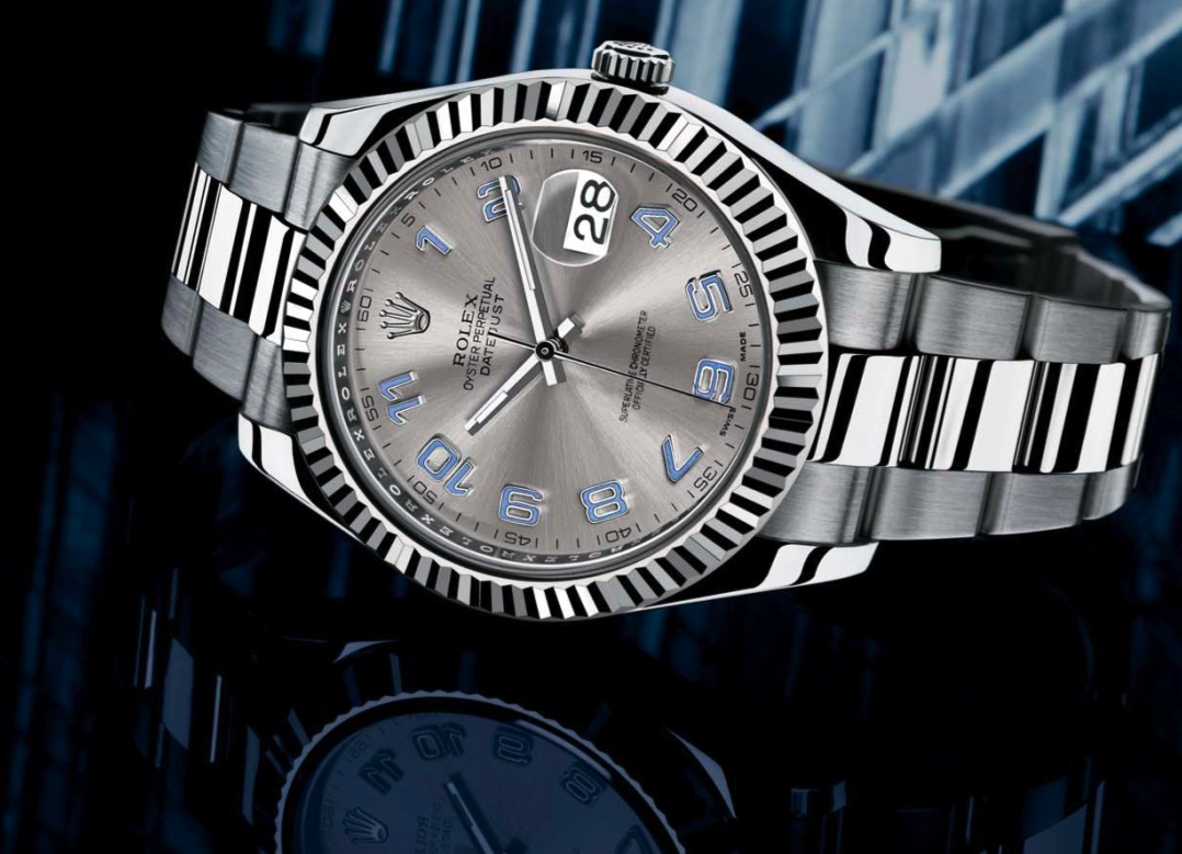 rolex oyster perpetual datejust ii watches review swiss sports watch. Black Bedroom Furniture Sets. Home Design Ideas
