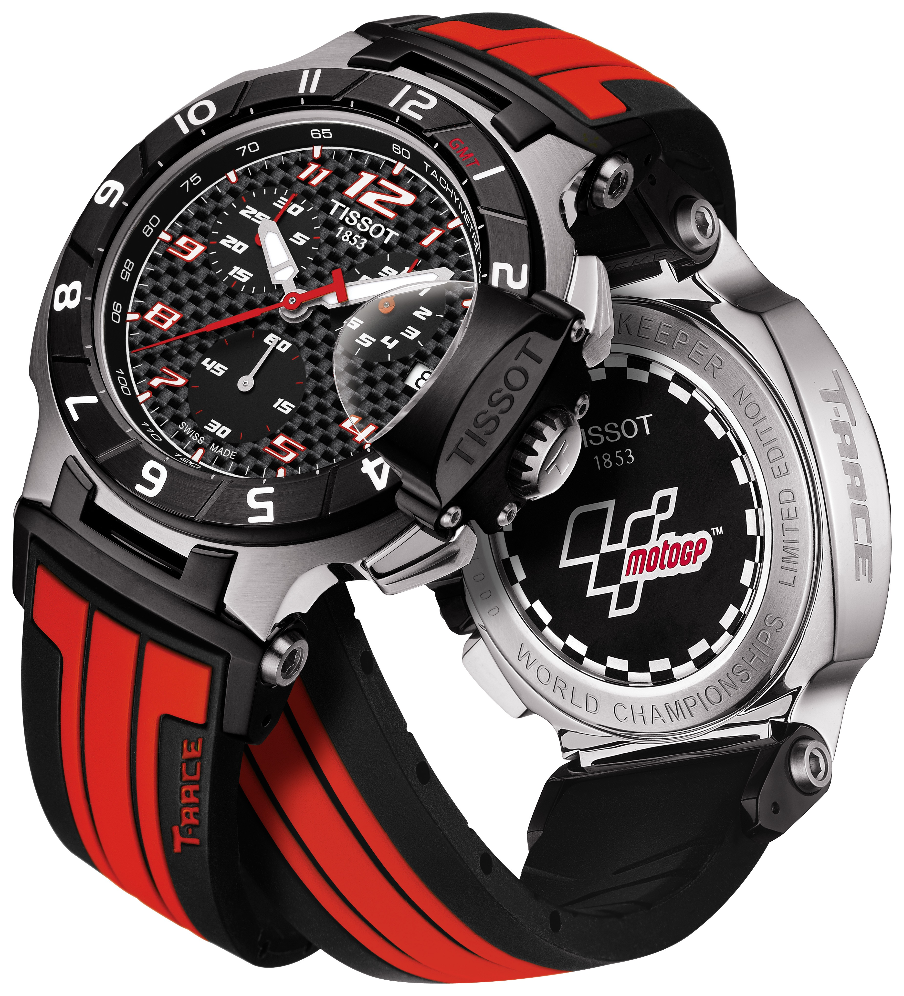 2015 motogp tissot watch collection swiss sports watch. Black Bedroom Furniture Sets. Home Design Ideas