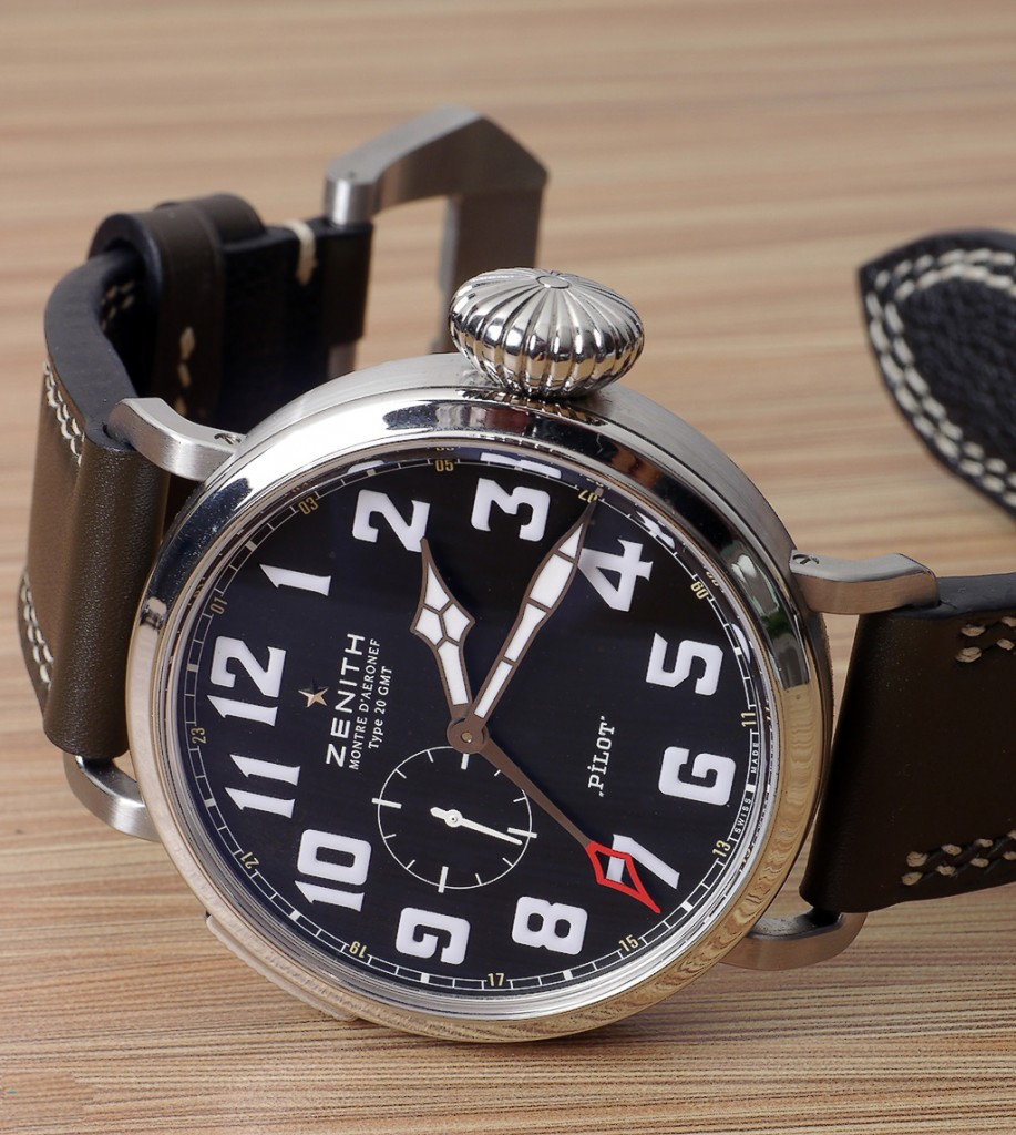 Big-size-case---Zenith-Montre-D'Aéronef-Type-20-GMT-Pilot_1