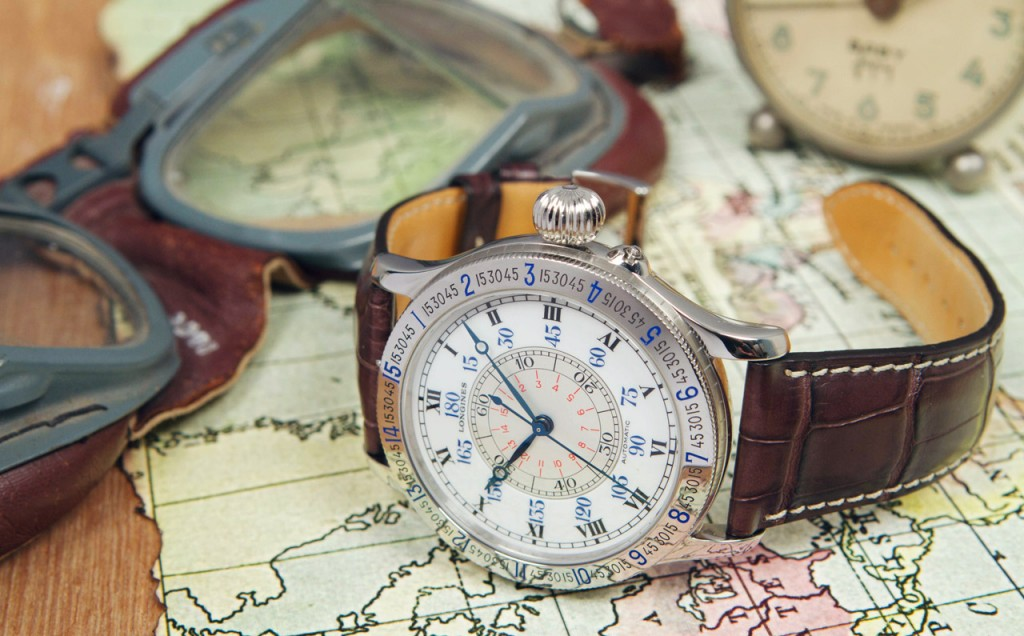 Amazing-condition---Longines-Lindbergh-Hour-Angle-Pilot-Watch_3