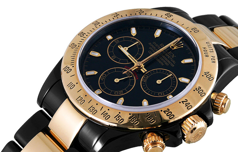 Rolex-Submariner-&-Daytona---Black-Gold-Rolex-by-Time-and Gems_1