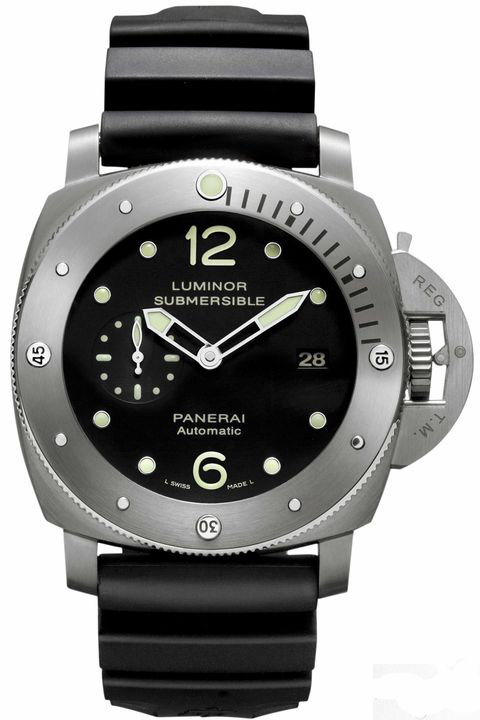 Submersible-Automatic-in-Limited-50---Panerai-Luminor_1