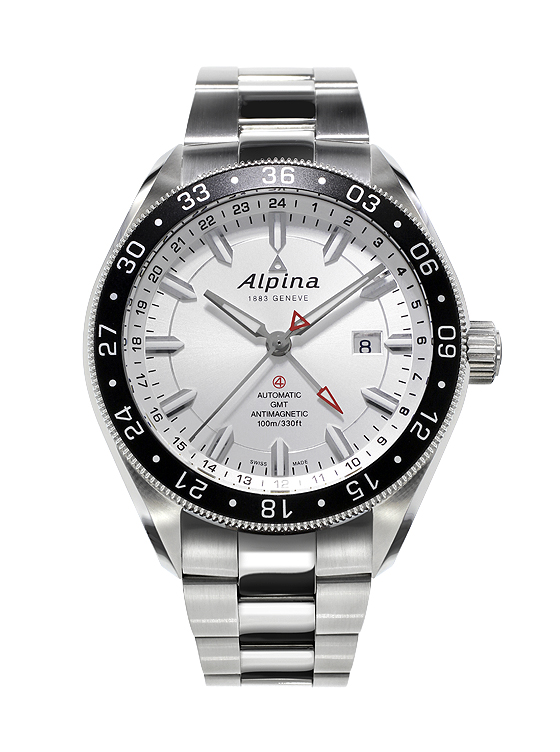 Six Affordable Swiss Sports Watches—Alpina's Alpiner 4 ...