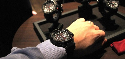 more easy to read�casio g shock camouflage chrono swiss