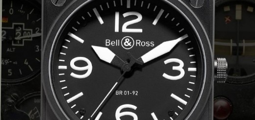 bell-&-ross-wall-clock