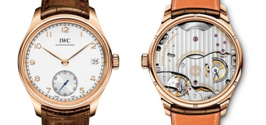 IWC-Watches