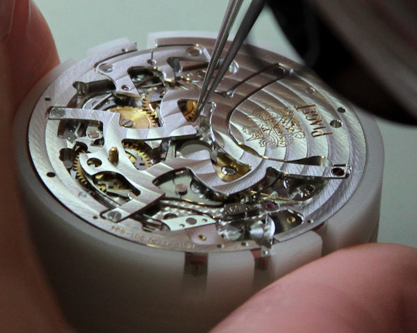 Piaget-Watches