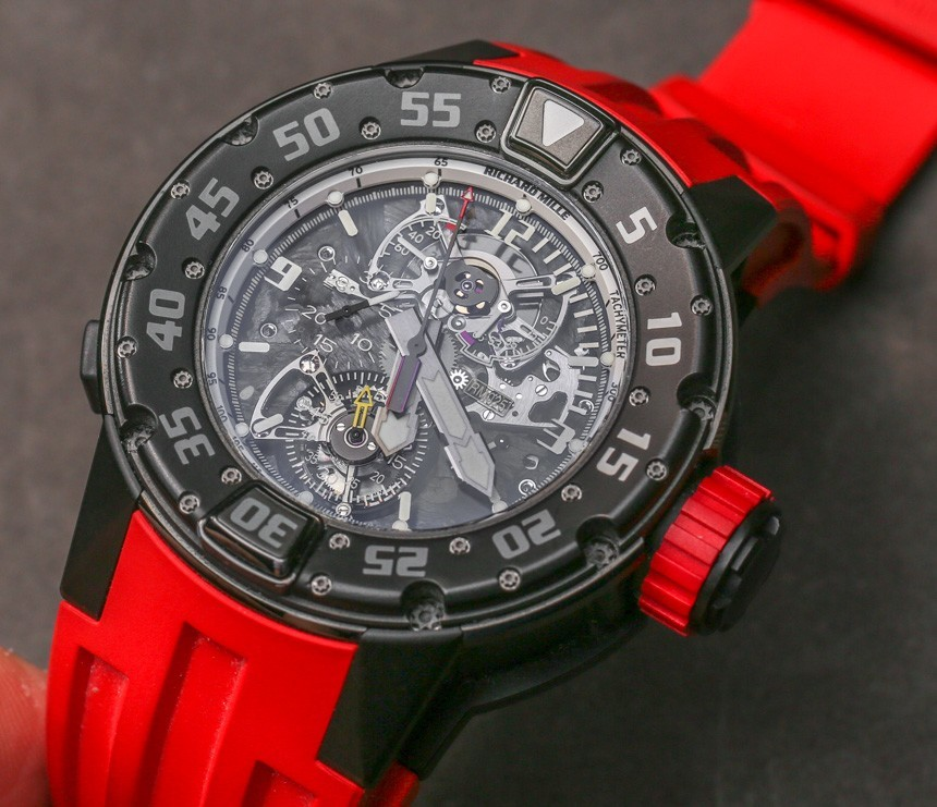 Richard-Mille-RM025-Tourbillon-Chronograph-Diver-15