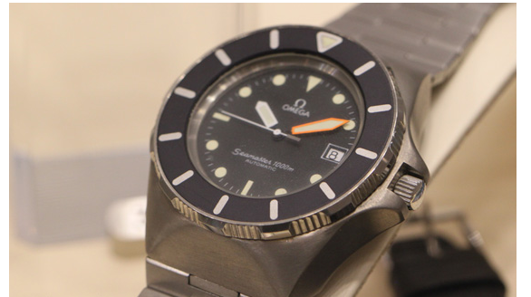 4 omega dive watches which never made it into production - Omega dive watch ...