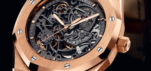 Audemars Piguet: Taking good care of Your Timepiece