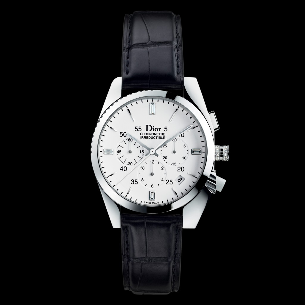 Different Classic Dior Watches Review 2013