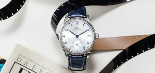 IWC big polit totally show how much elegrant and classic