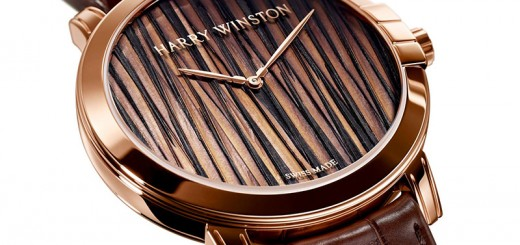 Baselworld 2015 Preview - Harry Winston Night time Down Automatic 42mm