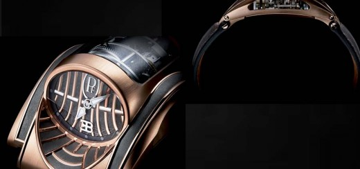 Three Anniversary Editions Bugatti 2015 Watches: Bugatti Victoire, Mythe & Revelation