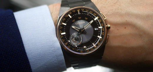 Citizen Eco-Drive Satellite Watch - a quick and correct guide to drive you make the choice