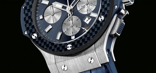 Hublot Unveil their Newest Big Bang With The Dallas Cowboys