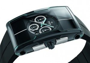 Inspired by Intergalactic Travel: The Uniquely-shaped Limited Edition Rado R-One Review