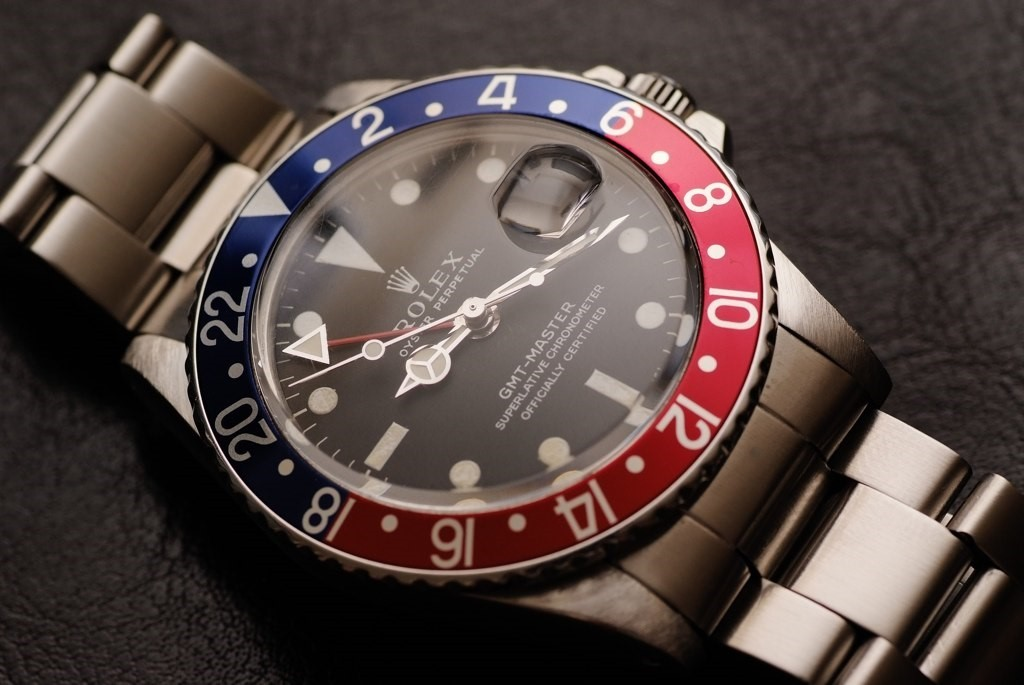 Historical and Legendary Watch Brands: Rolex