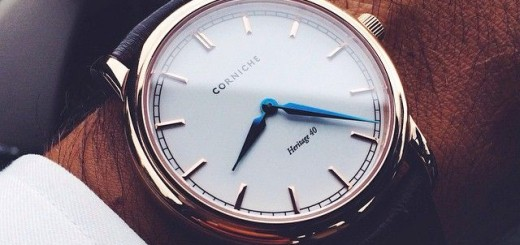 Brief Introduction Aboutthe Corniche Heritage 40