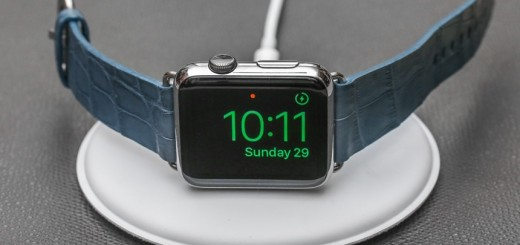 Review The Magical Apple Watch As A Desk Clock With New Official Magnetic Charging Dock