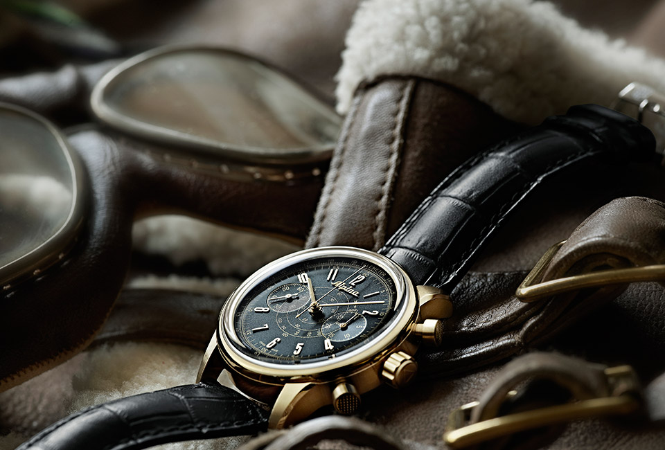 Best Swiss Watches Mechanical Chrono 2016