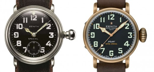 Zenith Pilot Type 20 Extra Special And Damn Cool