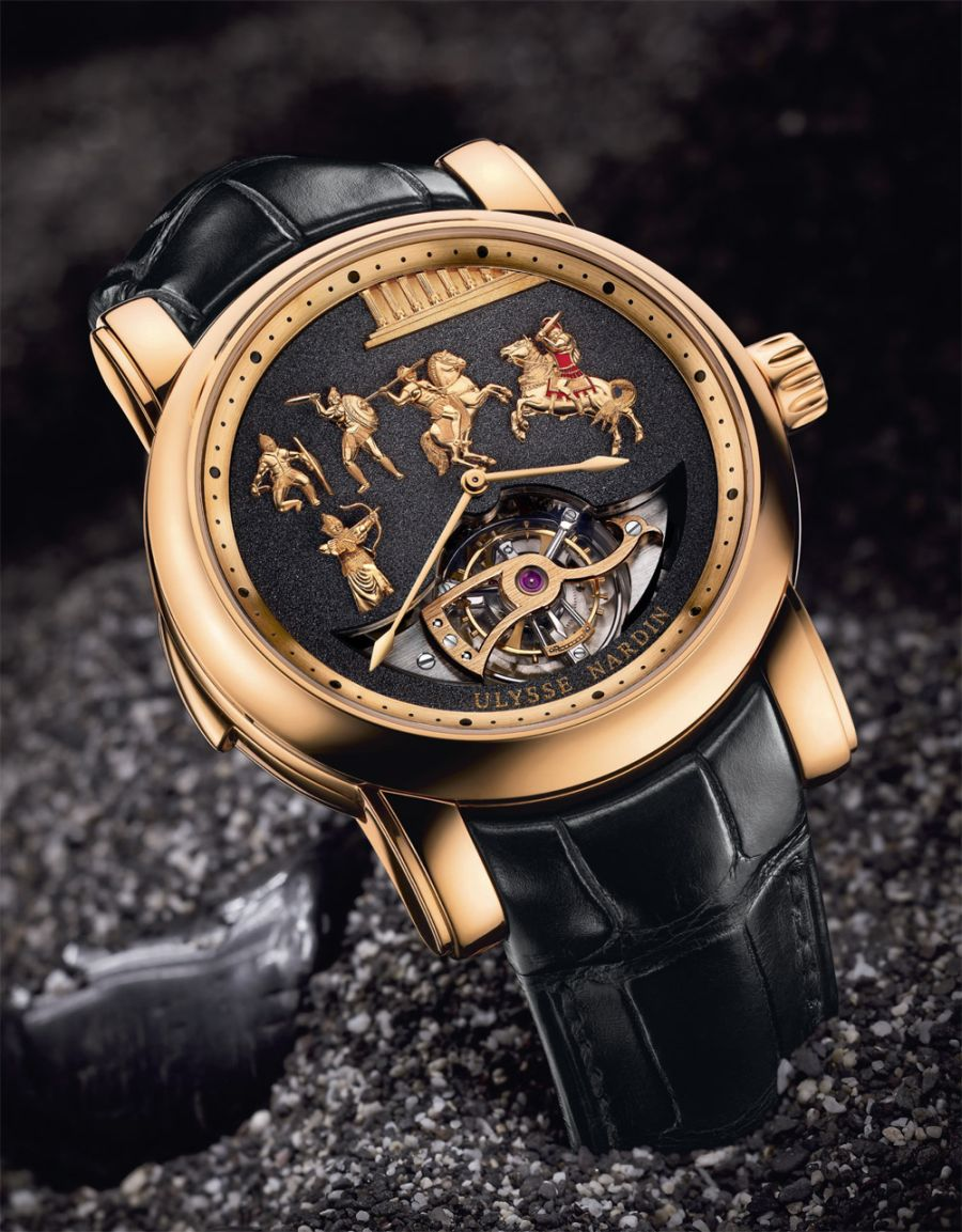 top 10 most expensive and ulysse nardin watches