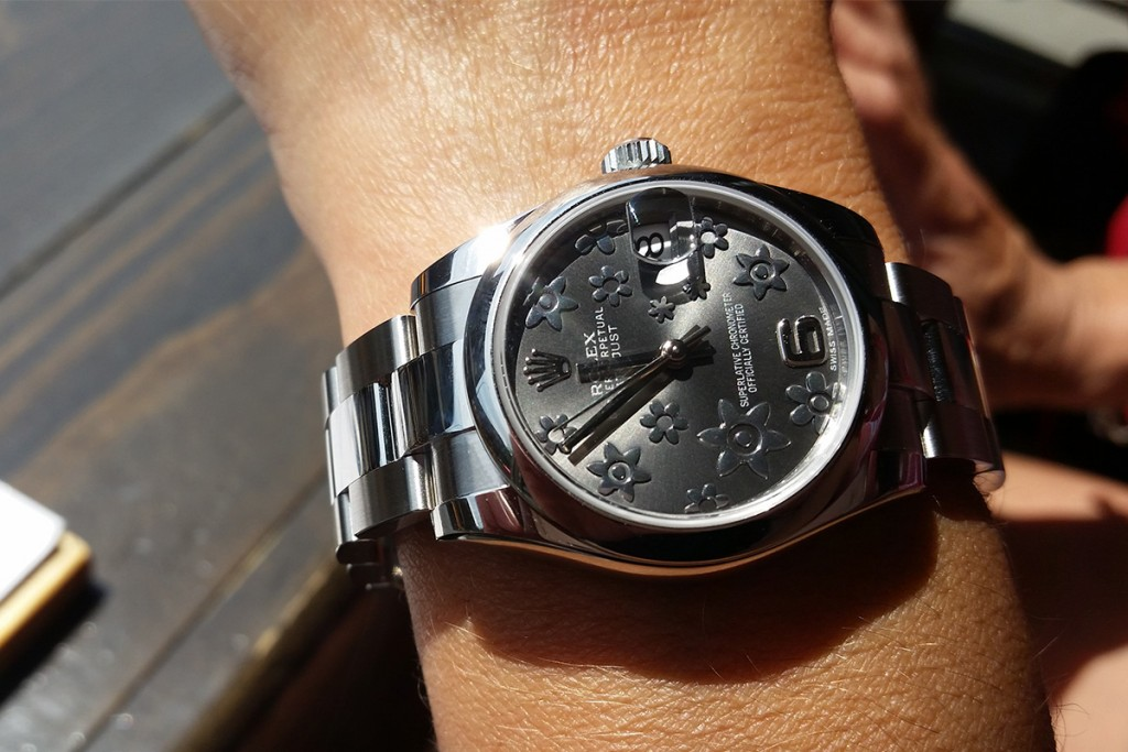 Rolex Lady Datejust 31mm and Datejust II Review