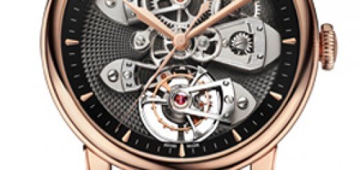 Truely English Watchmaking Heritage: Arnold & Son TBTE Tourbillon Collection