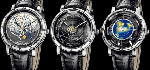 Top 10 Most Expensive And Elegant Ulysse Nardin Watches