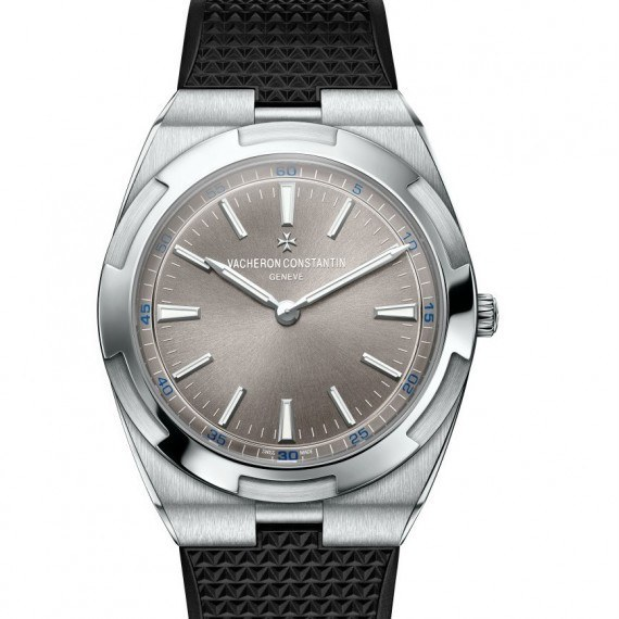 Reviewing the Revamped Vacheron Constantin Overseas Collection Watch