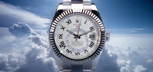 Why Swiss Replica Never Happen In Rolex Sky-Dweller