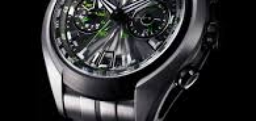 Citizen Eco-Drive Satellite Introduction