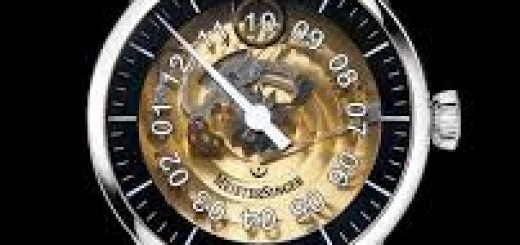 MeisterSinger Salthora Transparent Introduction
