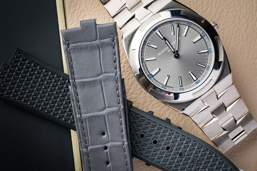 SIHH 2016 Novelties From Vacheron Constantin Self-explanatory Smallest New Model And Overseas Ultra-Thin
