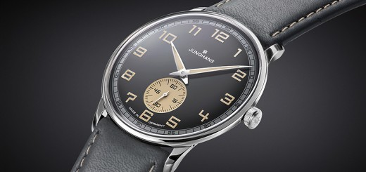 Junghans Taunches The Classic Car-Inspired Meister Driver Handaufzug Automotive Watch