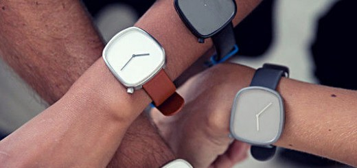Time In BULBUL Ore, Pebble & Facette Watch Collections