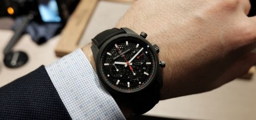Presenting Girard-Perregaux Cool Competizione Collection