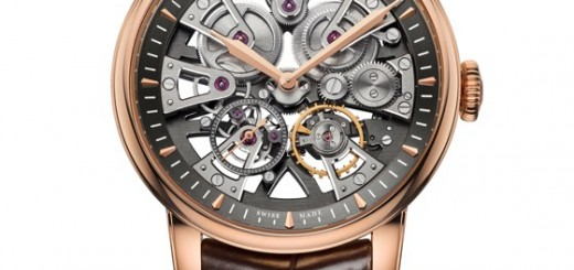 Reviewing The Swiss Made And Remarkable Arnold & Son Nebula