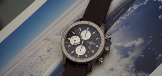 Meet The Brand New And Delicated Bremont Boeing 100 Limited Edition
