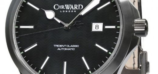 Introducing The Simple And Typical British Christopher Ward Trident Watches For You