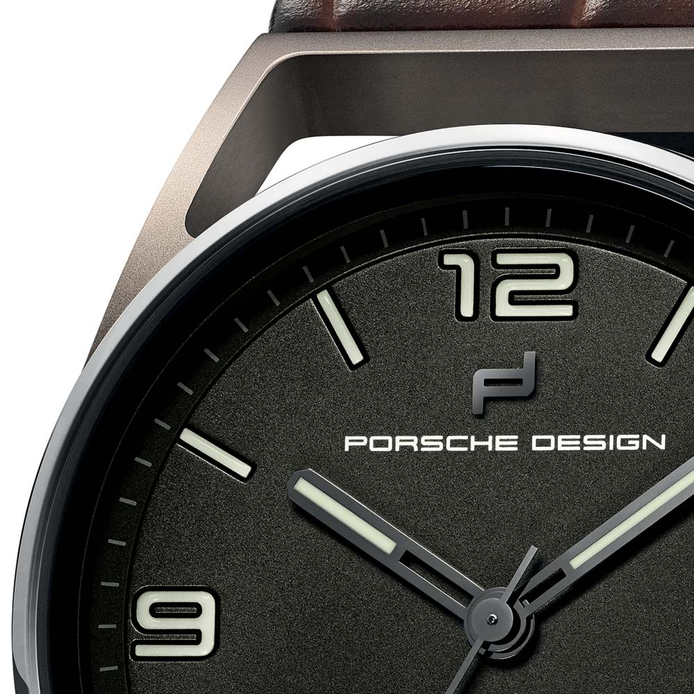 Hands-on With The Simple Swiss Made Porsche Design 1919 Datetimer Eternity Watches