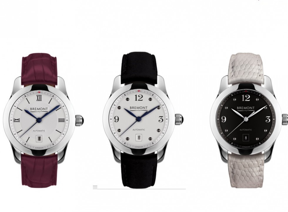 bremont introduces s classic 32